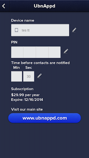 【免費生活App】UbnAppd-APP點子