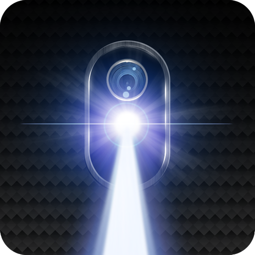 Flashlight & Sleep Timer lamp LOGO-APP點子
