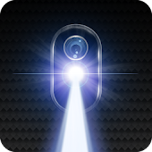 Flashlight & Sleep Timer lamp