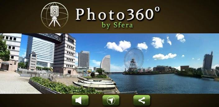 Photo 360° by Sfera
