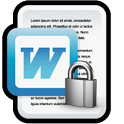 Word Lock icon