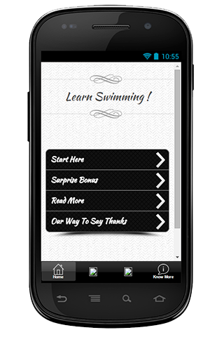 Learn Swimming Guide