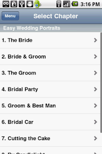 Easy Wedding Portraits screenshot 2