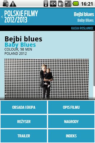 Polskie Filmy 2012/2013 - screenshot