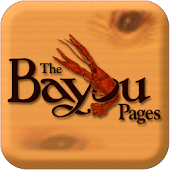 Bayou Pages