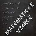 Matematické vzorce logo