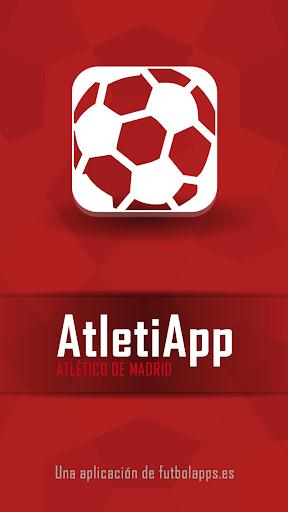Atlético App
