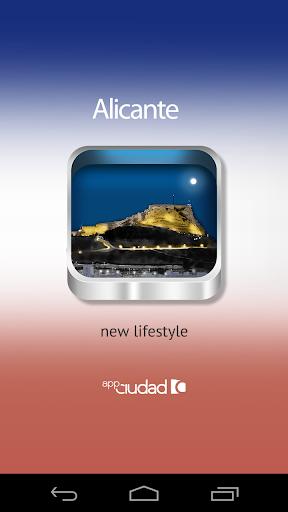 App Alicante Guía Alicante