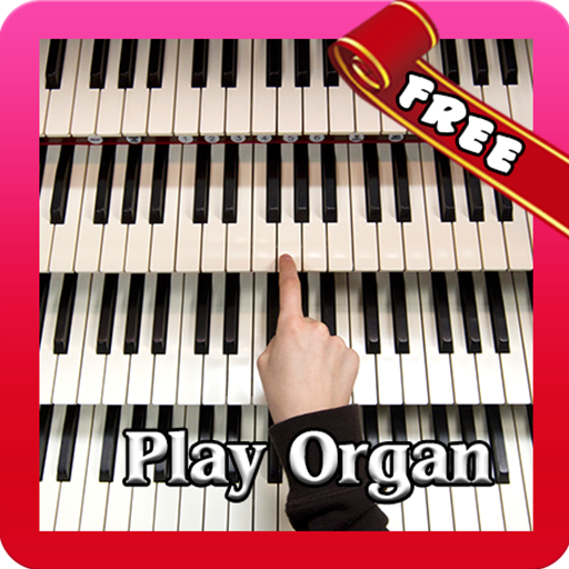 Official Play Real Organ 娛樂 App LOGO-APP試玩