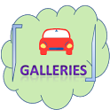 Autos Galleries icon