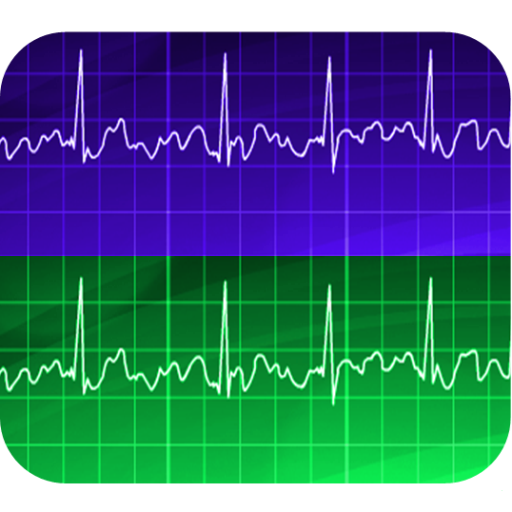 Electrocardiogram 醫療 App LOGO-APP試玩