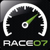 HUD Dash Key for R3E/DTME/Race
