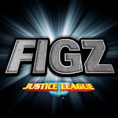 FIGZ Justice League: AR