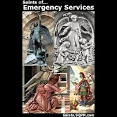Saints for Emergency Services
