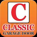 Classic Garage Door & Openers logo