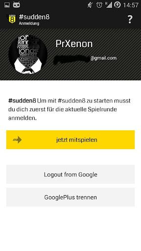 免費下載冒險APP|#sudden8 app開箱文|APP開箱王