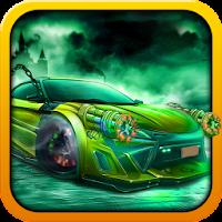 3D Road Rider Dune Riot Racing 1.4