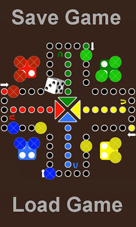 Ludo MultiPlayer HD - Parchis 8.0 screenshot 940187