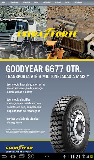 Goodyear - Fora da Estrada