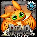 Dino Armageddon icon