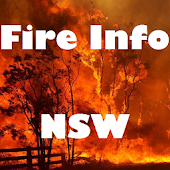 Bushfires -Rural Fire Info NSW