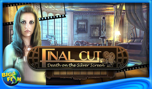 Final Cut: Silver Screen CE v1.0