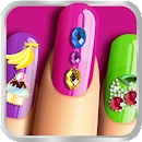 Nail Games™ Girls Makeover App v 3.1