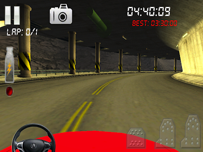 Race Gear-Feel 3d Car Racing - screenshot thumbnail