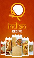 Screenshot of Indian Recipes - Free