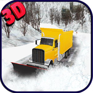 Snow Rescue op : Excavator 3D for PC and MAC
