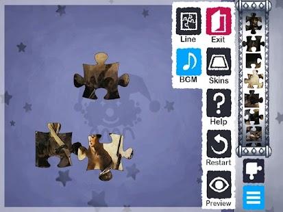 Art Jigsaw Puzzle Screenshot 14