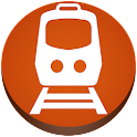 Seoul Metro Subway Map icon