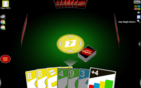 Crazy Eights 3D 1.0.0 screenshot 634033