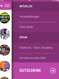 Stars Straubing- screenshot thumbnail