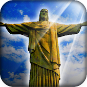 Cristo Redentor Live Wallpaper