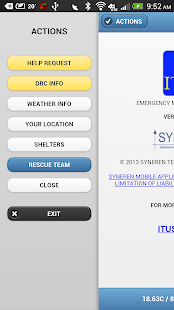 ITUS - screenshot thumbnail