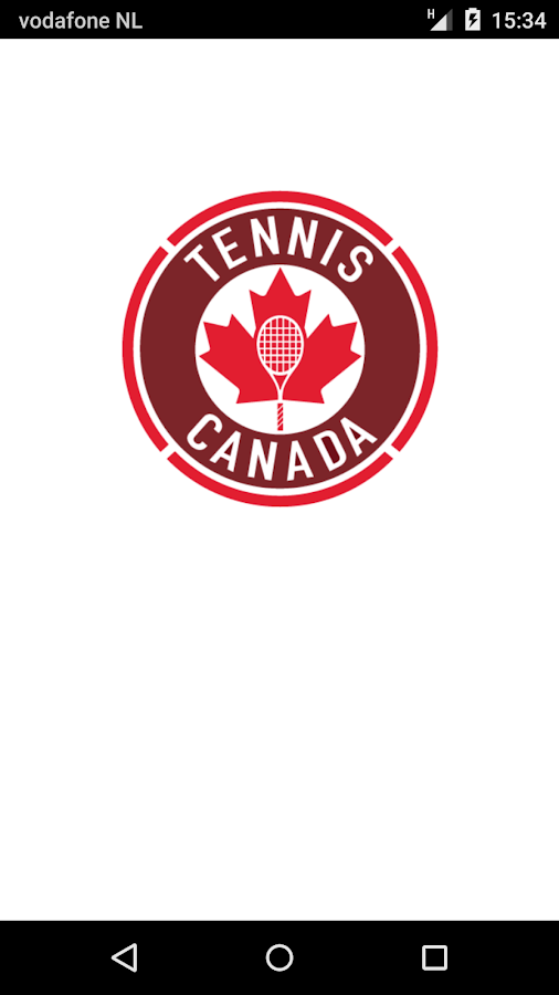 Tennis Canada Tournaments- screenshot