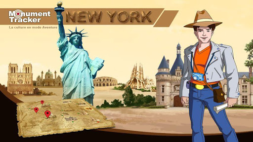Brad In New York City