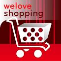 Weloveshopping icon