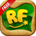 READING FRIENDS: A TO Z Free icon