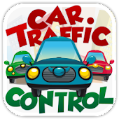 Car Traffic Control - FULL