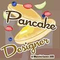 Pancake Designer logo