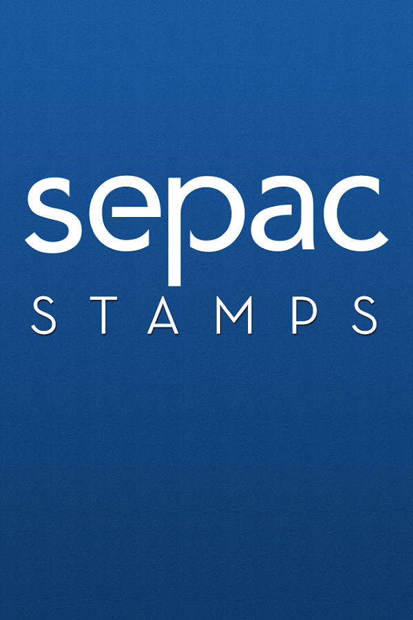 Sepac Stamps- screenshot
