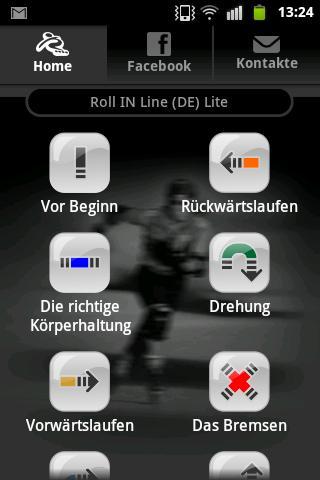 Roll IN Line DE Lite