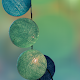 Xperia™ theme - Clean Foggy