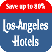 Los Angeles Hotel Booking Deal