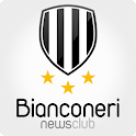 Bianconeri NewsClub RSS Reader icon
