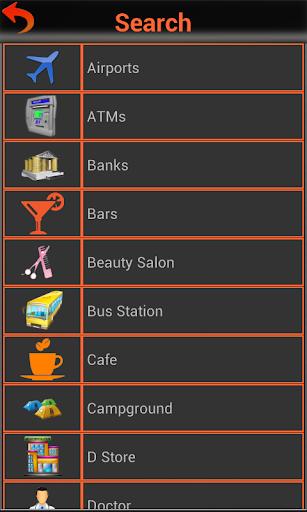 【免費旅遊App】Grand Canyon Travel Guide-APP點子