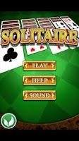 Screenshot of Solitaire G