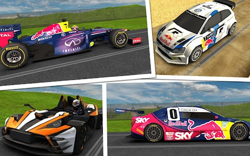 Red Bull Racers Screenshot 22